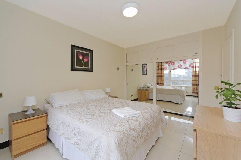 ***Very Spacious Two Bedroom Flat in Edgware Road***