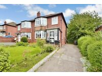 To let moortown house