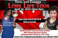 Total Life Changes apportunity and leadership training