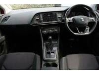 2017 SEAT Leon 2.0 TDI 184 FR Technology 5dr DSG Auto Estate Diesel Automatic