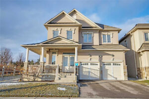FABULOUS 4Bedroom Detached House in VAUGHAN $1,539,900 ONLY