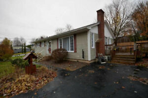 Open House Sun Dec 2nd 2-4 PM - 60 Gloria Avenue, Sackville