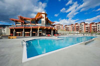Okanagan Advantage Available Dec 28th onwards - open to offers!