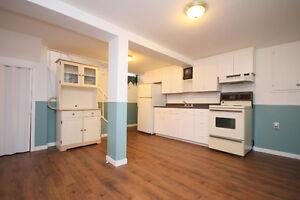 Brampton 1 bedroom basement apartment  for rent