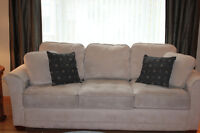 La-Z-Boy Sofa and Loveseat For sale