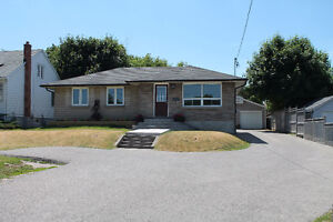 Lease the full House including basement or rent separately