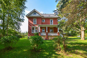 Beautiful home FOR SALE in GUELPH / ERAMOSA !!! Cambridge Kitchener Area image 1