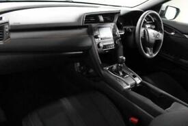 2018 Honda Civic 1.6 i-DTEC (120ps) SE (s/s) Hatchback Diesel Manual