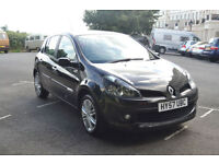 Renault Clio 1.6 VVT Auto Initiale 2007 Full Renault Service History 39,000 mile
