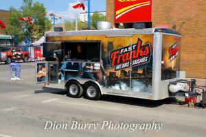 Food Truck Catering business