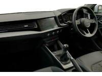 2019 Audi A1 Sportback Sport 35 TFSI 150 PS 6-speed Hatchback Petrol Manual