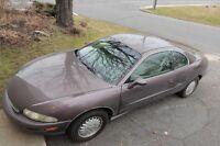 1995 Buick Riviera Coupé (2 portes)