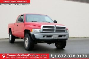 2000 Dodge Ram 1500 Laramie SLT VALUE PRICED & SAFETY INSPECT...