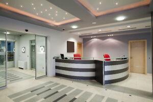 Design, Build-Construction of Dent-Med-Vet-Opto-Pharmacy