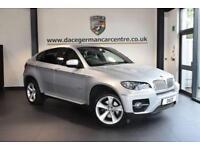 2011 L BMW X6 3.0 XDRIVE40D 4DR AUTO 302 BHP DIESEL