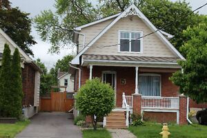 Detached home for rent in wonderful area of Oshawa