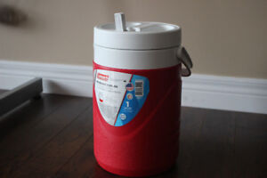 Coleman 1-Gallon Beverage Cooler (NEW)