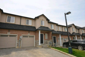 Townhome for Rent - 3 Bedroom, 3 Bath