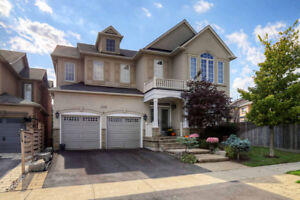 Buy a Oakville Home With a Basement Unit - Income Ready!*