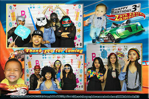 Oh SNAP Photobooth - SNAPtastic Photo Booth for any events! Cambridge Kitchener Area image 9
