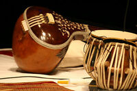 Indian Classical Music,Vocal Training & Harmonium Classes In GTA