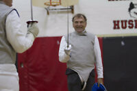 Loyalist Fencing Club