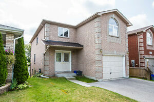11 Butternut Drive, Barrie - Incredible Location!