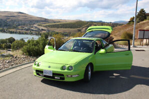 Rare 1995 Acura Integra GS-R For Sale