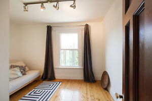 4 Bedroom Renovated Detached House for Rent in Leslieville