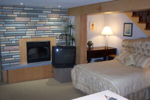 Suite STUDIO SOUTHEND Halifax Summer Fall Winter