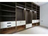 THE BEST PRICE FITTED BEDROOM WARDROBES