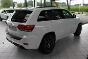Jeep Grand Cherokee SRT 6,4 V8 4-Jahre-Garantie GAS