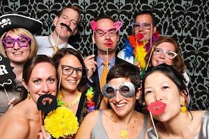 Company party? Get a PhotoBooth for your Christmas party Kingston Kingston Area image 5
