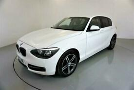 image for 2013 BMW 1 Series 1.6 116I SPORT 5d-2 FORMER KEEPERS-SUN PROTECTION GLASS-REAR P