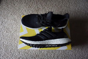 Adidas Ultra Boost 1.0 Black