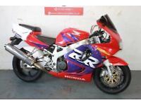 1998 HONDA CBR900 RR FIREBLADE *12MTH MOT, 6MTH WARRANTY*