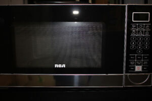 Large microwave for sale in excellent condition!