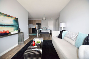 Two-Bedroom Suite Available in Brand New Build!