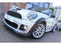 2015 15 MINI COUPE 1.6 COOPER S 2D 181 BHP