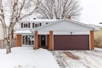 BEAUTIFULLY UPDATED, 4 bed, 3 bath in Orleans