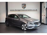 2014 64 MERCEDES-BENZ A CLASS 1.5 A180 CDI BLUEEFFICIENCY SPORT 5DR 109 BHP DIES
