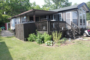 Sherkston Shores Rental for Clean Family