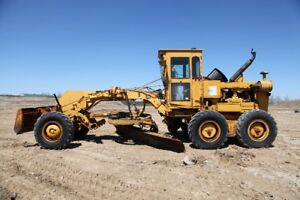 Wabco Road Grader For Sale