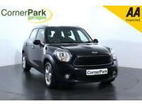 2014 MINI COUNTRYMAN ONE D HATCHBACK DIESEL