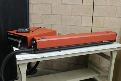 Ion Laser w/Power Supply, Innova 300, Coherent, Argon, For Parts