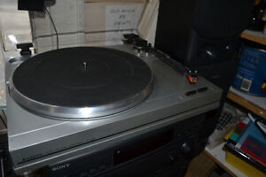 TURNTABLES + THOUSANDS OF RECORDS $1 each 7 for $5 10-3pm Windsor Region Ontario image 10