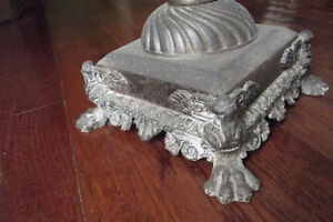 ANTIQUE BANQUETTE LAMP Edmonton Edmonton Area image 6