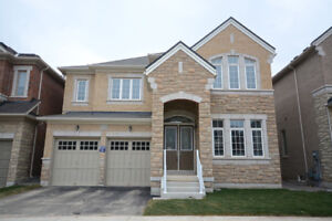 New Builder Home In North Oakville