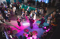 Great Live Band To Keep You Dancing All Night!