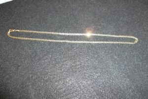 BEAUTIFUL 14K GOLD CHAIN